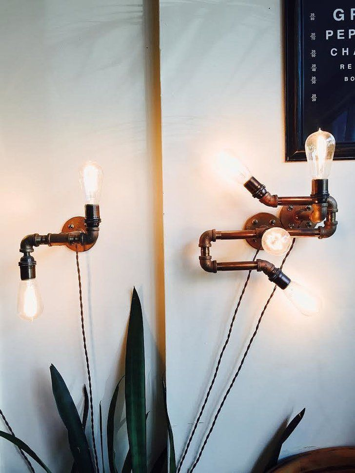 Pin for Later: Hipster Decor Ideas You Won't Get Sick Of