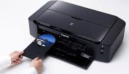"""Canon PIXMA iP8770 Driver Download Printer Reviews –Canon PIXMA iP8770 is a single function printer that is capable of printing up to A3 size, document print speeds of up to 14.5 ipm A4 (black and white) and a 10.4 ipm (color). The manufacture size 11 × 14 photos """"requires 120 seconds. The printer is also …"""
