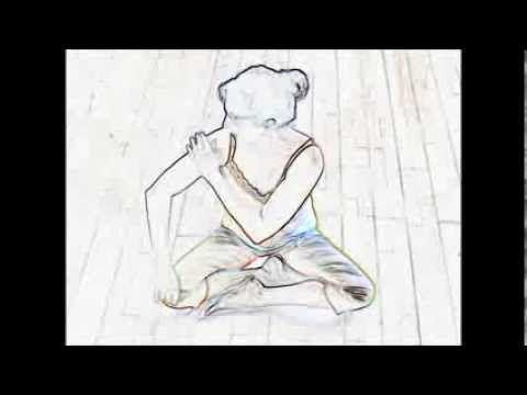 Armmassagetechnieken voor kinderen - tussendoortje op school - YouTube