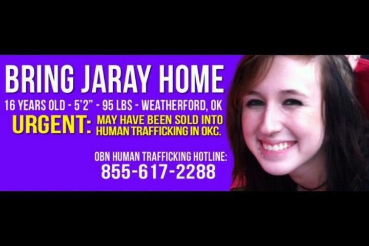 Please Re-Pin to help find JaRay!