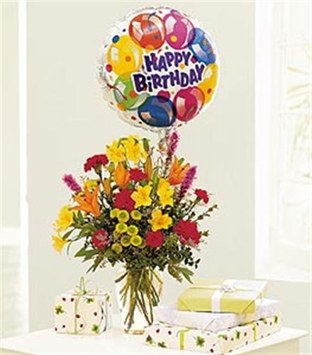 17 Best Images About Birthday Flowers On Pinterest