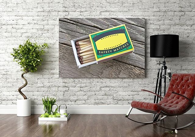 Matchbox.  Code: P000060 Phone: +628118439998 (WA/SMS) Email: sales@canvasdeco.com Website: www.canvasdeco.com Price: Ask by request. . #canvasprinting #canvaspainting #cetakkanvas #cetakkanvas #cetakkanvasjakarta #cetakkanvasphoto #cetakkanvasmurah #lukisan #kanvasprint #canvascustom #hiasandinding #dekorasidinding #walldeco #spanram  #canvasframe#kanvas #canvasposter #printcanvas #walldecoration #vintageposter #canvaspaintings #posterkanvas #printkanvasmurah #walldecor #canvasdeco…