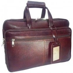 customized leather bags manufacturer in india