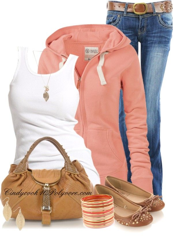 """Nothing but Comfort"" by cindycook10 on Polyvore"