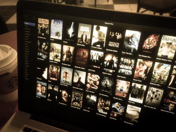 Popcorn Time Is Hollywood's Worst Nightmare, And It Can't Be Stopped