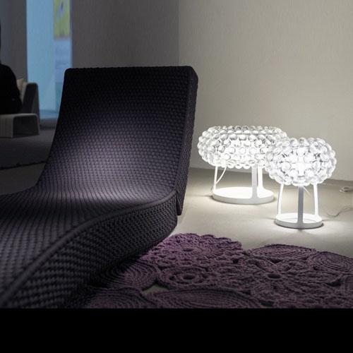 Caboche Table Lamp - Foscarini
