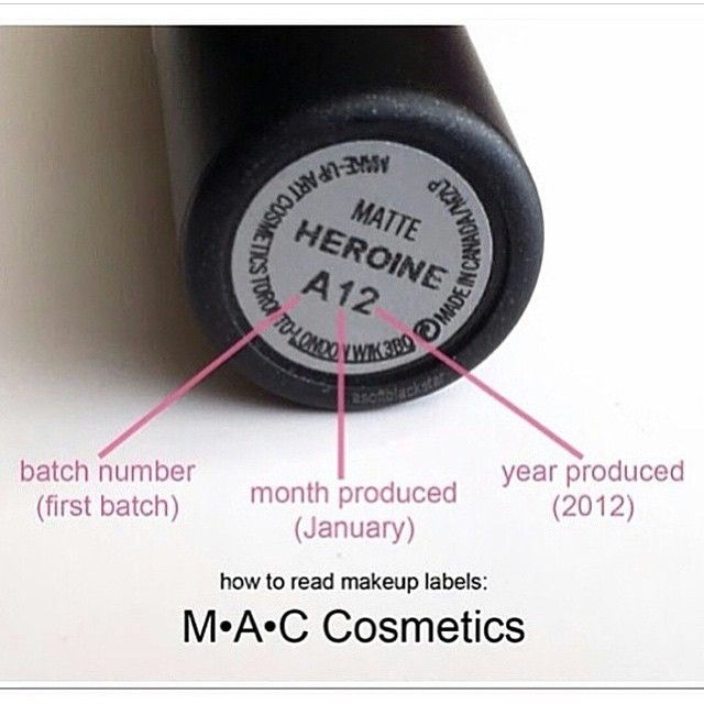 IS THIS TRUE? pinterest // miiaaxa 🌿 mac lipstick matte tips color