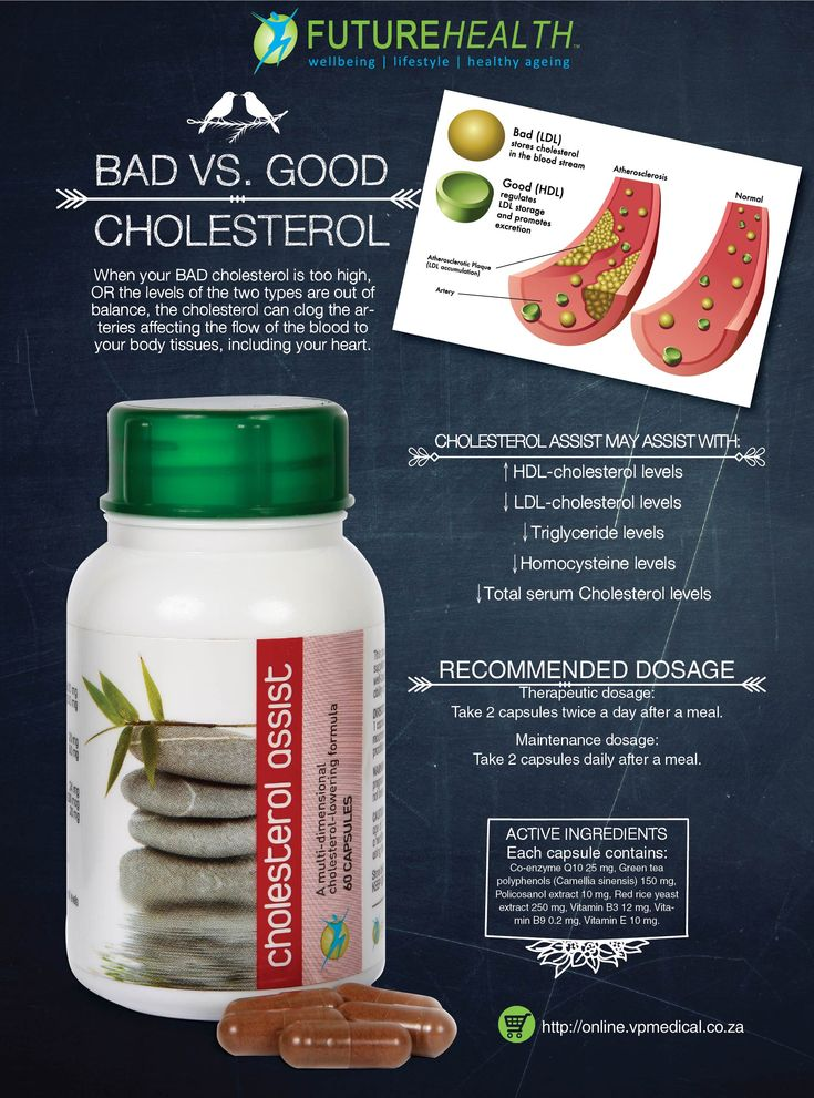 Bad vs Good - When BAD cholesterol is too high or levels of the wo ypes are out of balance, the cholesterol can clog the arteries affecting the flow of the blood to your body tissues, including your heart Buy online and get 10% off http://online.vpmedical.co.za/index.php?route=product/category&path=64 #Movember #love #health #motivation #vitamins #supplements #minerals #futurehealthsa #proudlysouthafrican #antiAging #Fatigue #AntiOxidant #Cardio