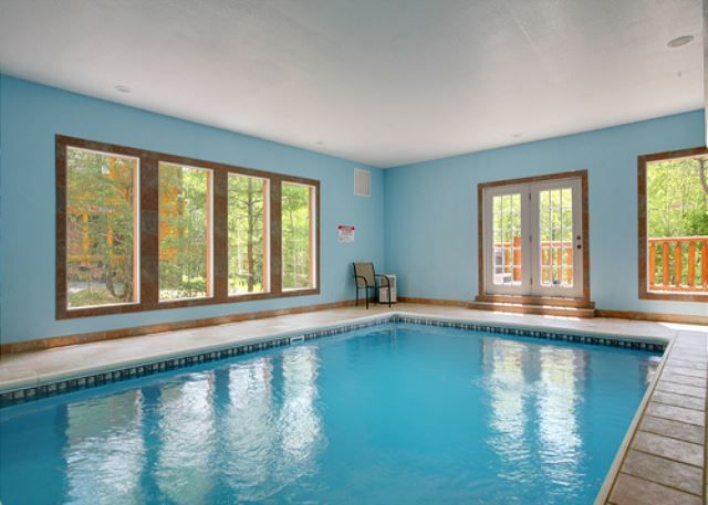 17 Best Images About Private Indoor Pool Cabins On