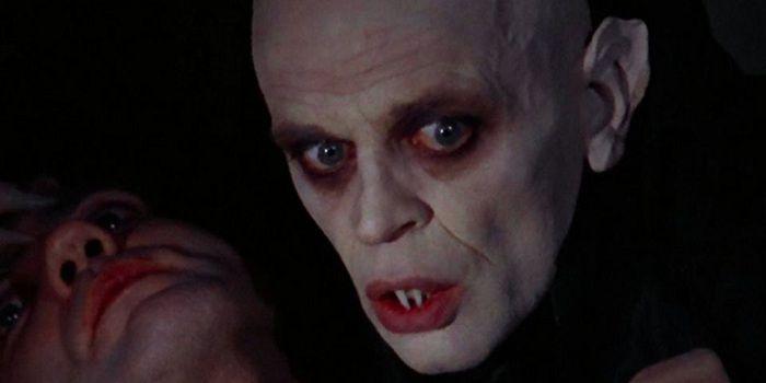 Najlepsze filmy o wampirach | TOP 15 filmów z wampirami
