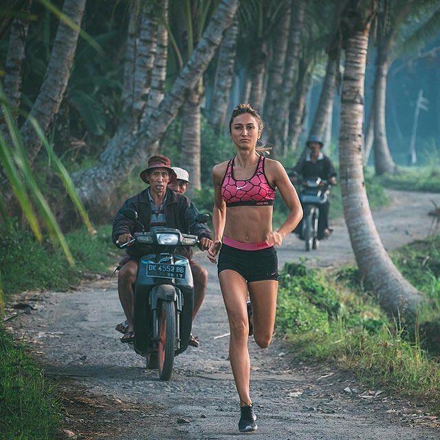 run where ever you are #running #run