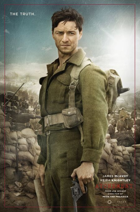 Pictures & Photos from Atonement - IMDb