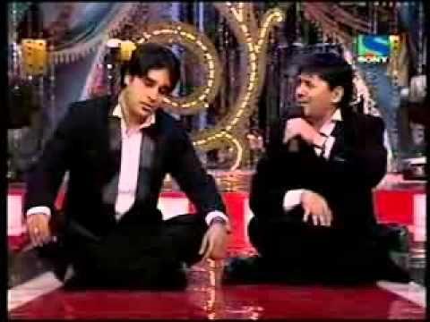 Best of Krishna and Sudesh: Comedy Circus 3 - YouTube