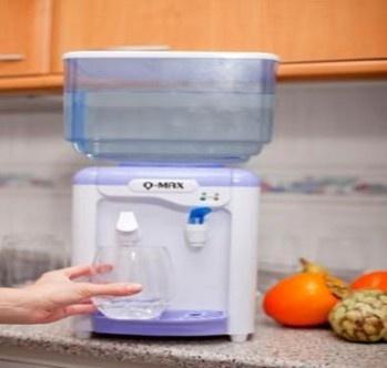 M s de 1000 ideas sobre dispensador de agua en pinterest for Dispensador agua fria media markt