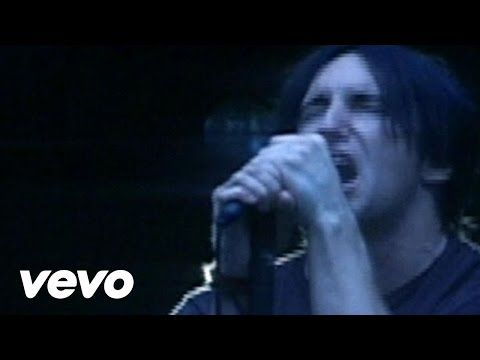 Music video by Nine Inch Nails performing The Hand That Feeds. (C) 2005 Interscope Records