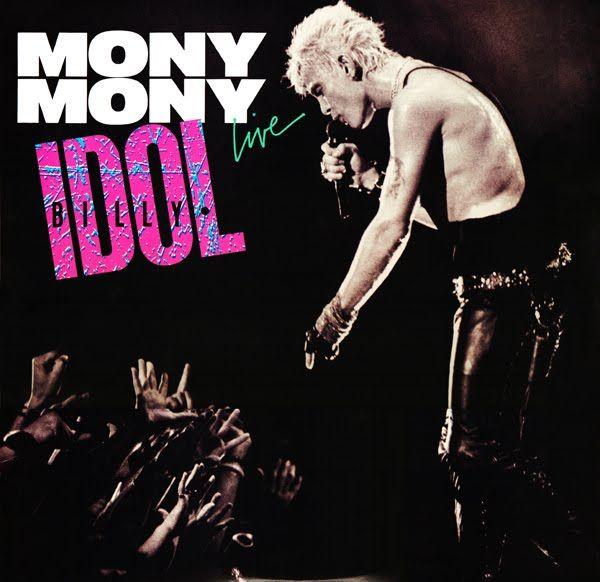 Billy Idol White Wedding Lyrics: Best 20+ Billy Idol Mony Mony Ideas On Pinterest