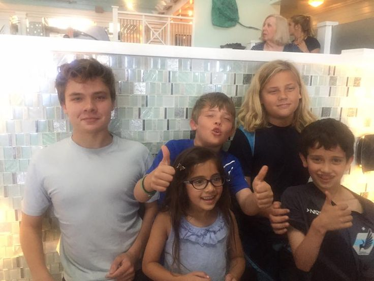 Life during the school year, known as hockey season in our house, is a barrage of maddashdays strung together by weekends on the road and tournament weekends out of state. It is a ridiculously b…