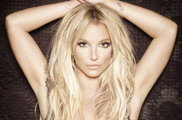 Britney Spears' 'Glory' Is Another Comeback Album -- And This Time, It Might Be…
