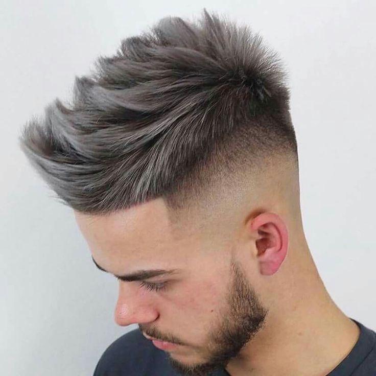 Style rambut yakuza for Coupe cheveux mcgregor