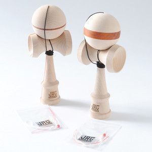 Toys & Knick-Knacks / Collectable Toys / JAC Kendama Antique Padauk
