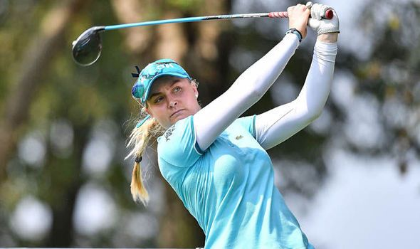 Charley Hull growing frustrated by Ladies European Tour: She wants this to change