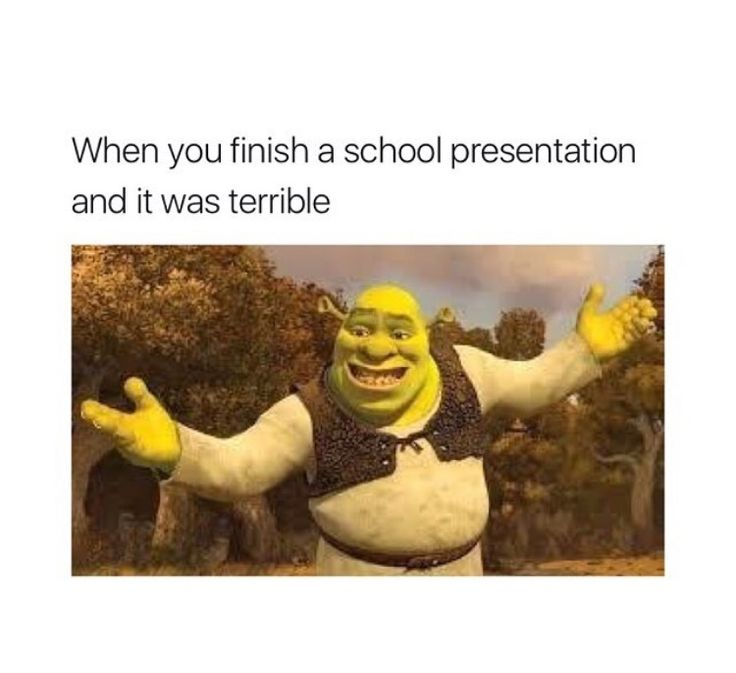 Ta daaaaaa and omg im doing a presentation 2moro and i bet it will end like this fuck social anxiety