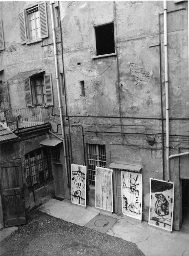 Impressioni Originali Giorgio Upiglio Calcografia Litografia Xilografia - Milano