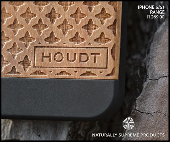 Wood flip case for iPhone5s  #Wood #iPhonecover #Houdt  Get yours here: http://www.houdt.co.za/collections/iphone-5/products/iphone-5-5s-black-houdt-walnut-patterned-wood-case