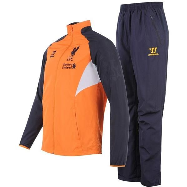 Спортивный костюм фк ливерпуль