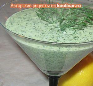 Фото к рецепту: Берлинский соус