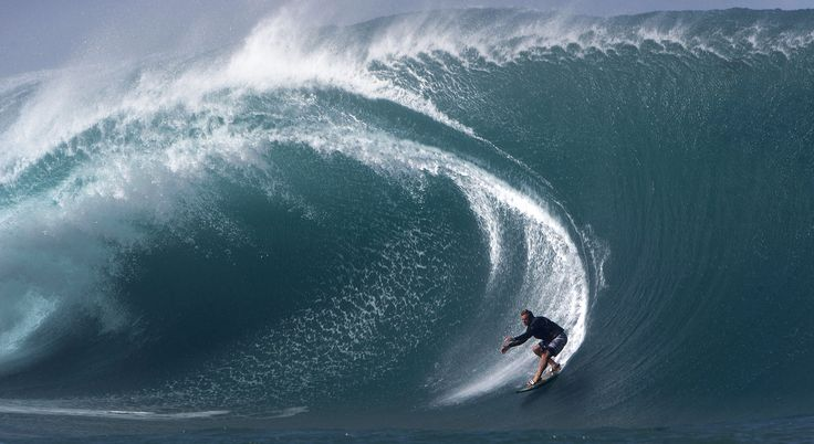 World's 5 best surfing spots according to…