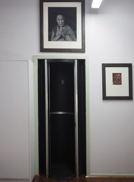 Darkroom DoorSm