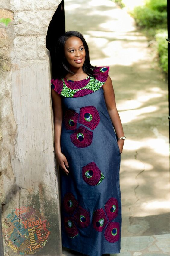 love this style ?  visit this link for even more >>> http://toomanystyles.com/african-wear/