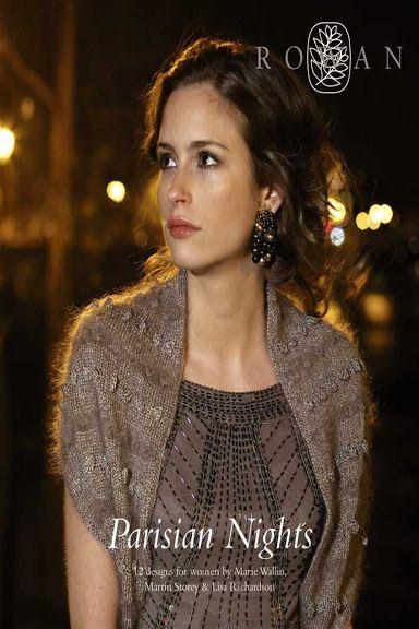 Rowan Parisian Nights - ok