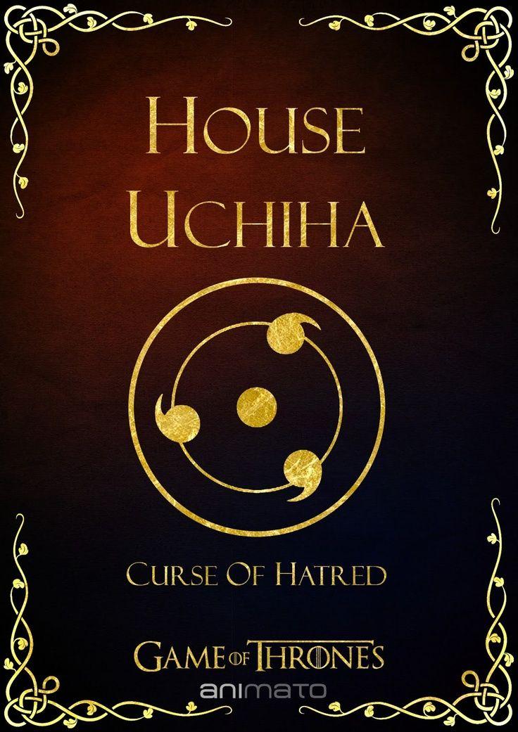 House of Uchiha