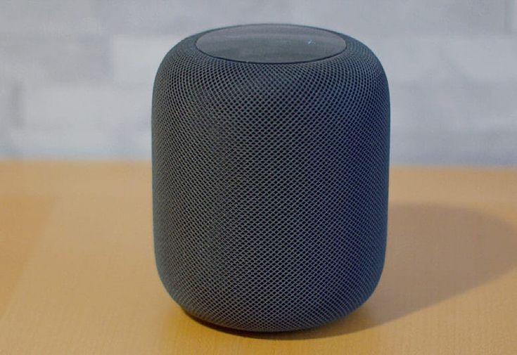L'altoparlante smart HomePod di Apple non è il migliore inizio in termini di vendite. Un nuovo rapporto afferma che la mancanza di domanda per gli altoparlanti ha portato la società a tagliare gli ordini da 500.000 unità al mese a 200.000. Apple taglia le unità di HomePod Estrapolato nel co...