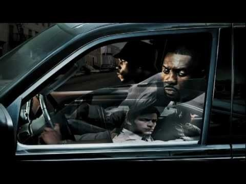 Ending music with a purpose - the fade-in gets me every time    The Wire - Ending Theme (Long)