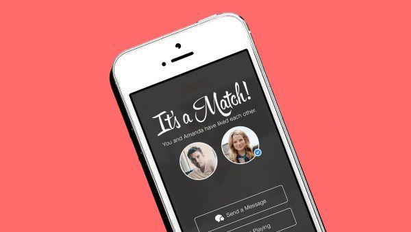 Falha no Tinder permite localizar amigos do Facebook