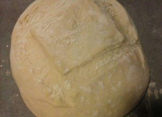 Masa de pan rápida para #Mycook http://www.mycook.es/cocina/receta/masa-de-pan-rapida