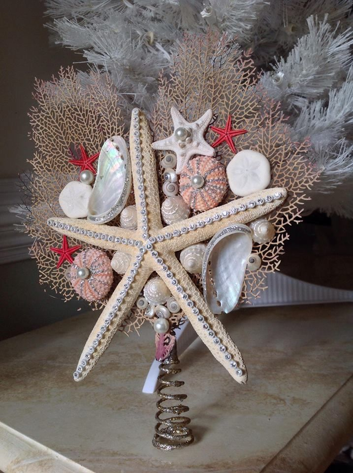 WOW. I don't know if I wanna go that far into it, but wow. Definitely need the sea fan and the finger sea star.