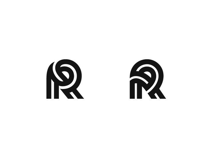 17 best ideas about r logo on pinterest typography fonts. Black Bedroom Furniture Sets. Home Design Ideas