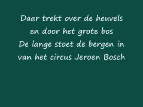 Boudewijn de Groot - Land van Maas en Waal Lyrics.wmv - YouTube