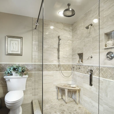 22 Best Bathrooms Images On Pinterest | Bathroom Ideas, Bathroom Tile  Designs And Bathroom Showers