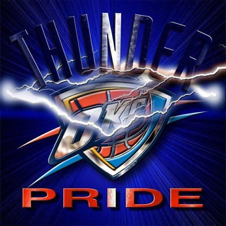 Go OKC Thunder!