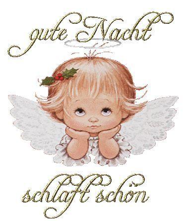 Gute Nacht 1