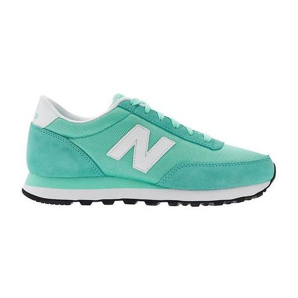 new balance green running shoes