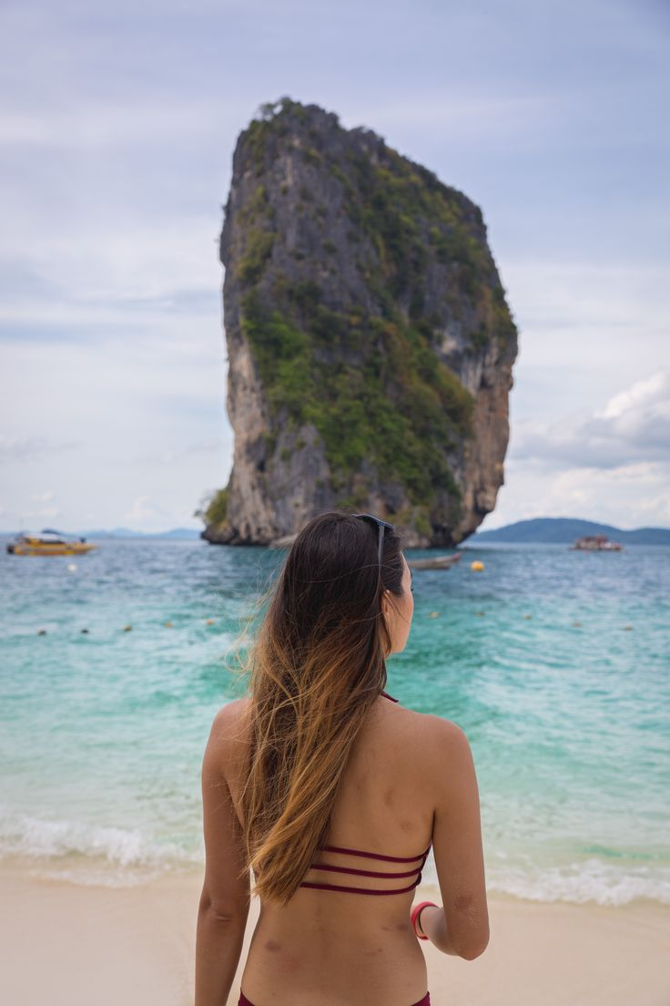 Poda Island | Krabi Attractions | Things to do in Thailand