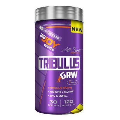 Big Joy Tribulus Grw 120 Kapsül