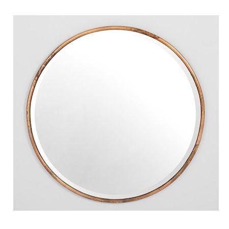 Cuprice Round Mirror - Vavoom Emporium