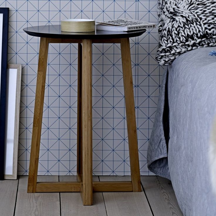 Design Vintage | Bamboo Side Table | £68 (+£35 p&p)